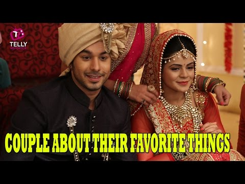 Manish Goplani & Jigyasa Singh Interview On Friendship Day | Thapki Pyar Ki