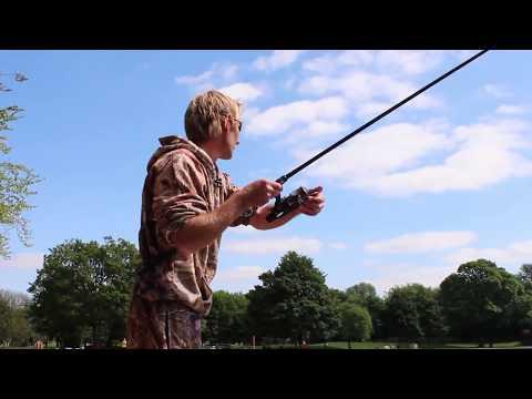 London Carp Competition