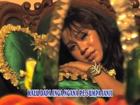 Krista Kastilong - Saki Skali (Official Music Video)