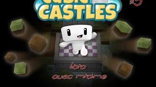 Cubic Castles - Libra - Ep 5 - Fin de construction d