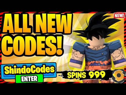 New Codes For Shindo Life 2021 - All New Working Codes For ...