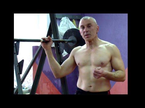 Жми быстрее: 4 упражнения для быстрого набора мышечной