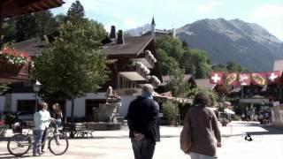 GoldenPass Line : Montreux – Zweisimmen