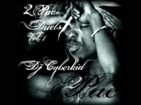 2Pac Feat. Akon & Bone-Thugs-N-Harmony - I Tried [HQ]