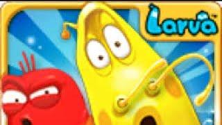 Gambar cover Larva heroes eps2 | #1