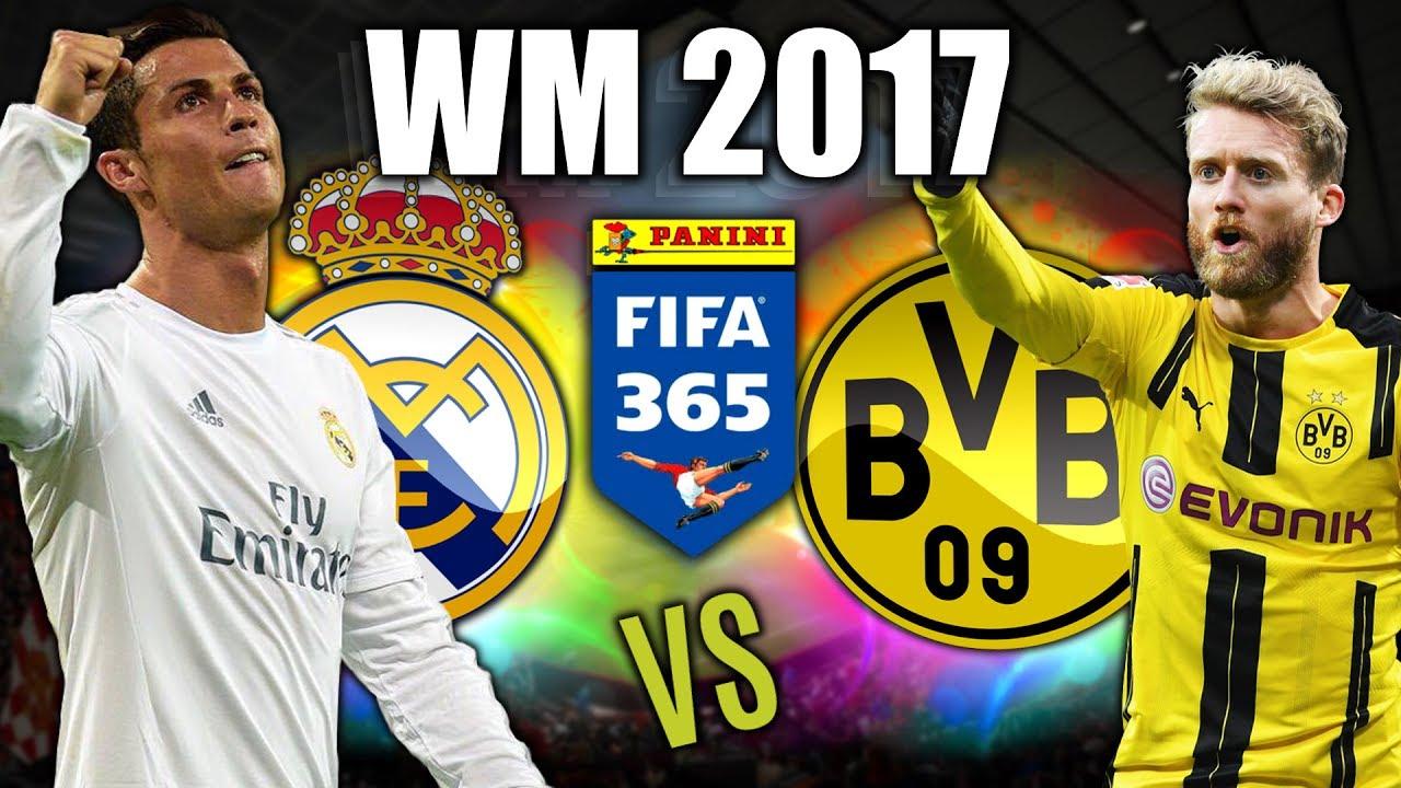 Wm 2017 Spiel