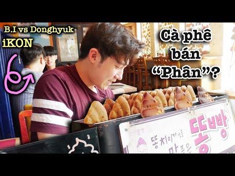 """Quán cà phê """" PHÂN"""" kì lạ ở SEOUL   PanTV thumbnail"""