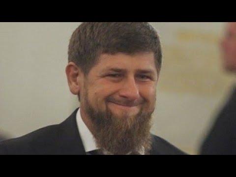 Российская оккупация Чечни