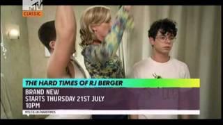 MTV UK - Brand New Look & Logo - 1st July 2011