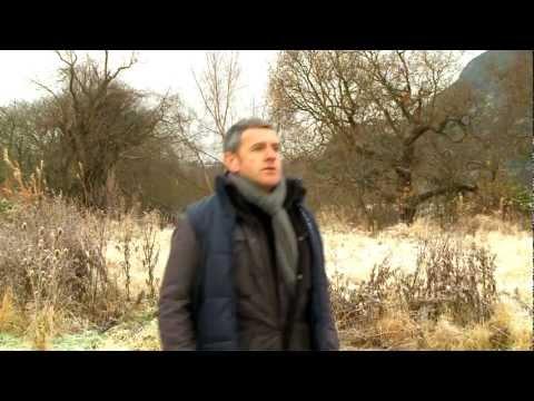 Stephen Jardine Visits The Scottish Wildlife Trust