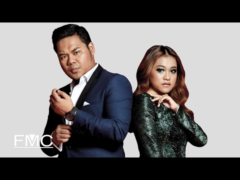 Syamel & Ernie Zakri - Aku Cinta Official Lyric Video
