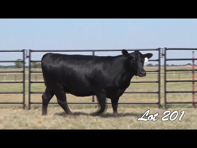 Pollard Farms Lot 201