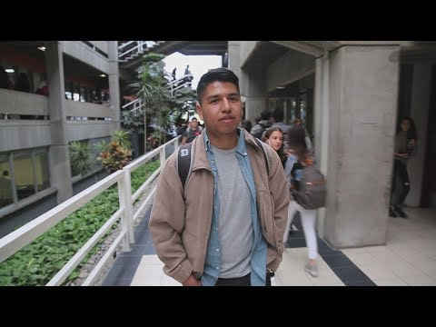 'Dreamers' in the US are returning to Mexico on their own