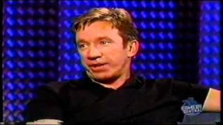 Jiminy Glick Interviews Tim Allen