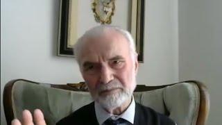 İNSANIN SERÜVENİ - Hazret-i ADEM ve SAFIYET - 21.02.2016