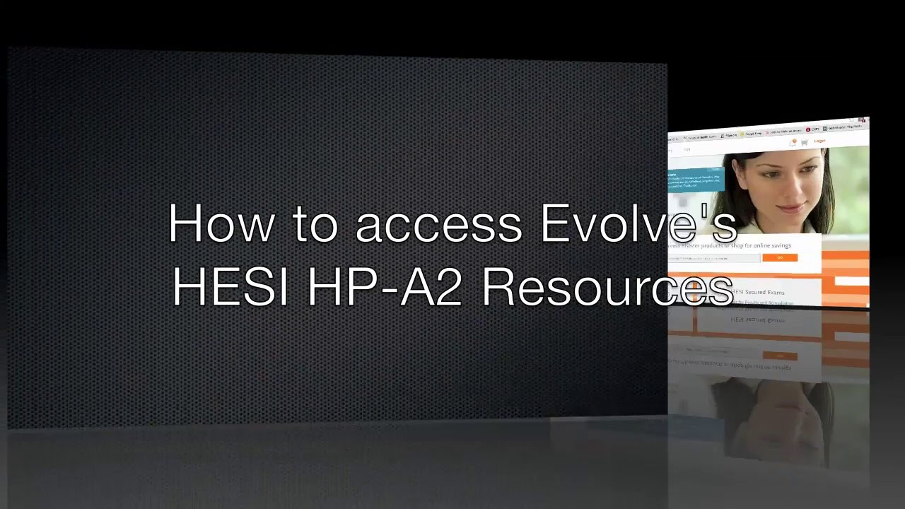 Hesi admission assessment a2 free evolve elsevier online learning resources
