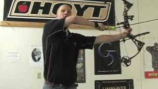 Archery Country Shooting Tips
