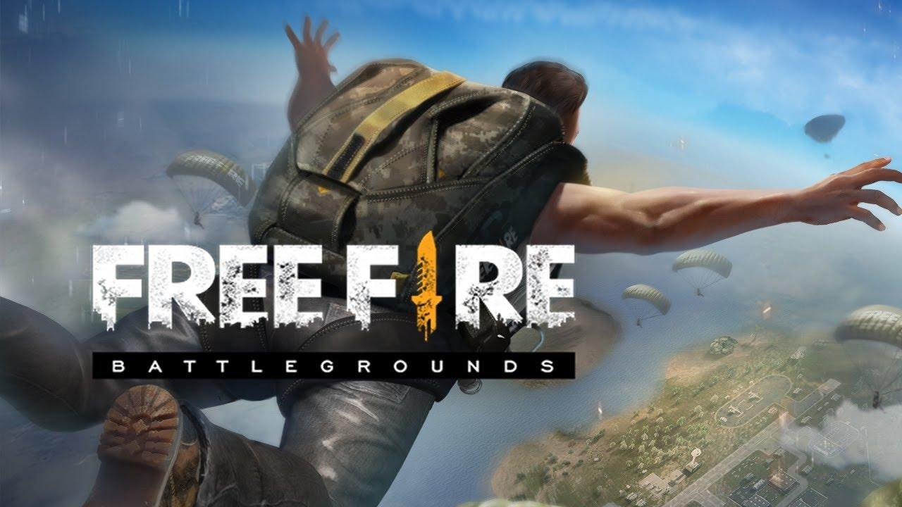 Free Fire Bg Ep 1 Youtube
