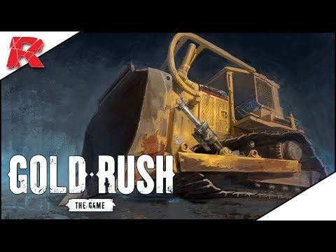 Gold Rush: The Game ➤ Kell ez a tier 3? - 4. rész