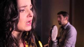 "Rachel Platten ""FIGHT SONG"" - A Marion Fiedler Cover (Live Session)"