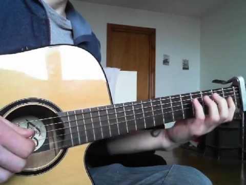 Samson - Regina Spektor - Fingerstyle Guitar