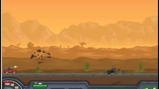 Бесплатные игры онлайн  Дорога ярости, крутые гонки на машинах, игра для мальчиков онлайн