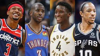 Chicago Bulls Trade Rumors! Bradley Beal, Chris Paul, Victor Oladipo, Demar Derozan & More!