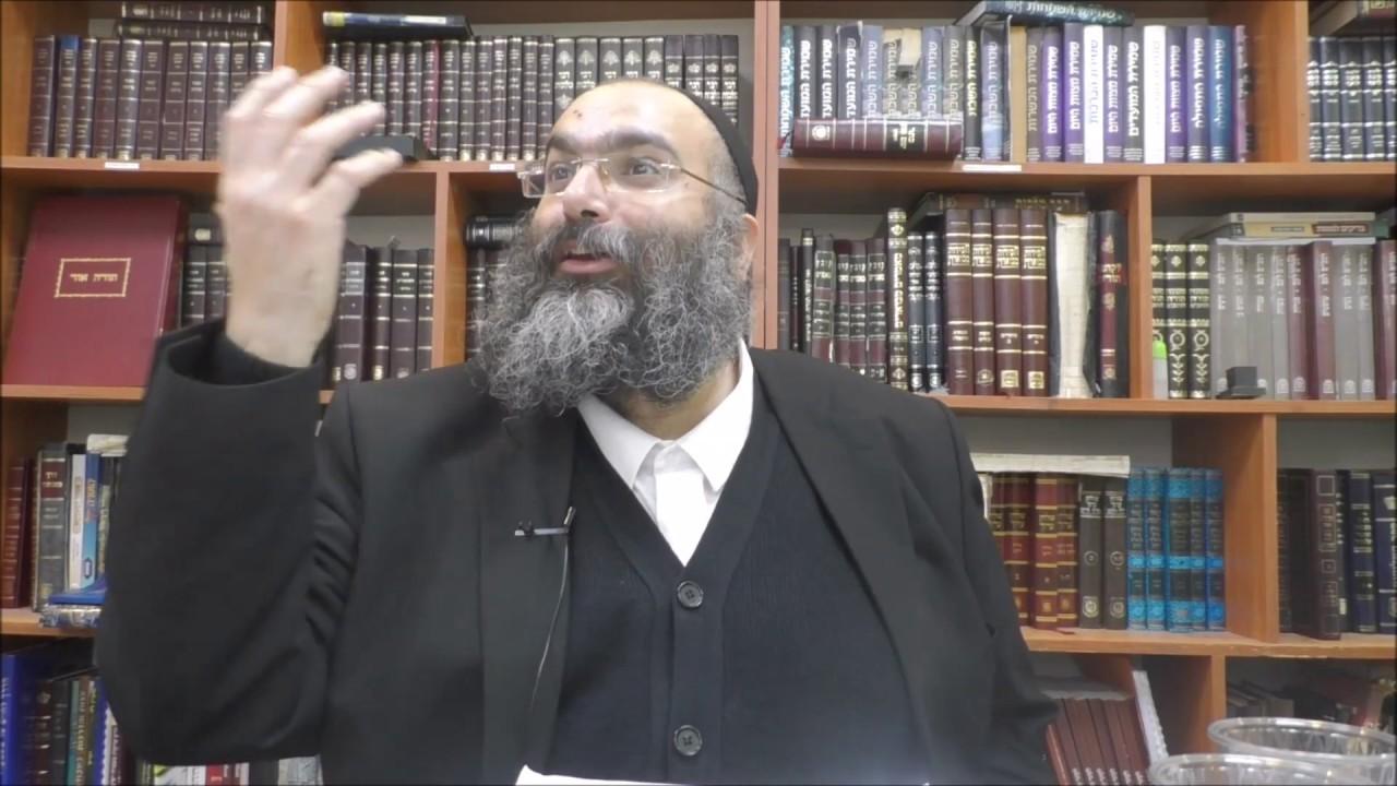 """חברים מקשיבים לקולך, התוועדות הכנה ליו""""ד שבט. הרב יהודה ליב נחמנסון [ח' שבט תש""""פ]"""