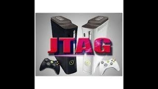 how to jtag your xbox360 with a USB