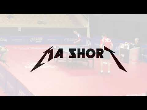 FREITAS Marcos - ZHAI Yujia @ SOC Stockholm 16/11/2017 (private video HD) inc.