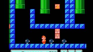 Super Mario Bros 3 - Super Mario Bros 3- Frustration (NES) - User video