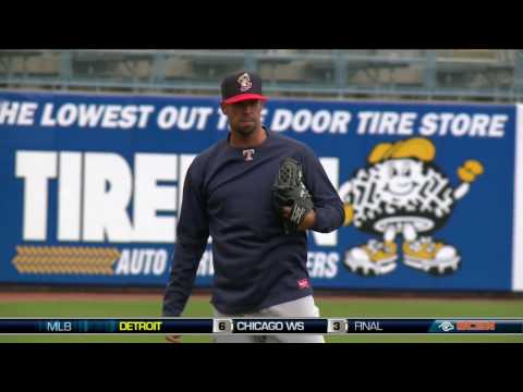 2017 Mud Hens Flock To Fifth Third