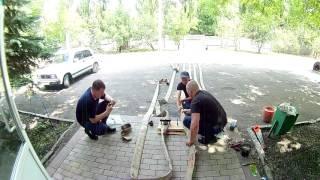 Ремонт пожарных рукавов(, 2016-06-05T21:38:55.000Z)
