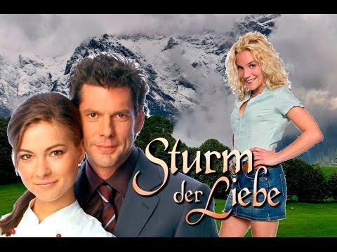 Sturm Der Liebe 1 Staffel