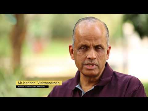 Sobha Customer Testimonials