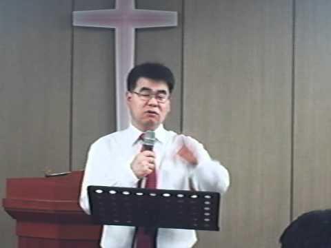 웨스트민스터 소요리문답 강해(문102) - 선민교회 오인용 목사