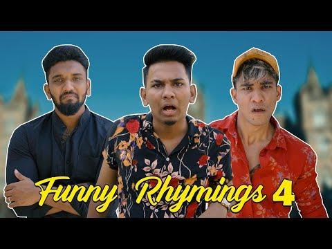 Funny Kirak Rhymings Part 4   Hyderabadi Comedy   Warangal Diaries