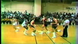 Video GCHS v Wash Twp HS -  1984 Holiday Basketball Tournament download MP3, 3GP, MP4, WEBM, AVI, FLV April 2018