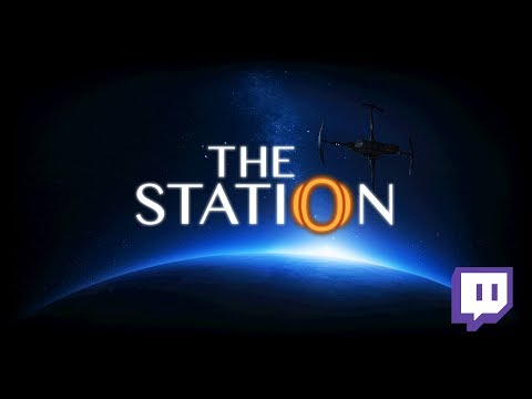 The Station [Stream VOD] (Complete Playthrough) #ReviewCopy