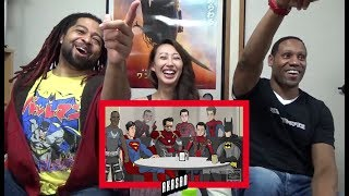 How Spider-man Homecoming Should Have Ended - REACTION & DISCUSSION (Was Homecoming really good?!?)
