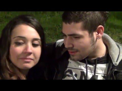 San valentino (cover) Antonio Palumbo (videoclip)