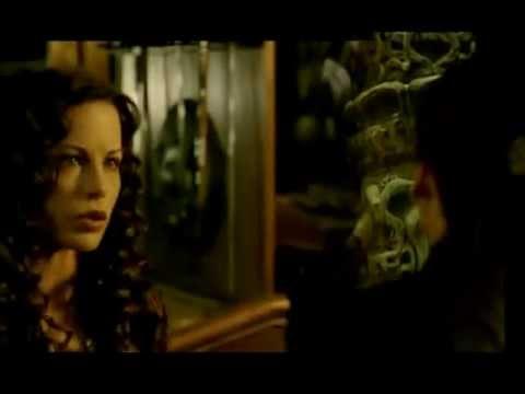 Dracula/Anna- Un geste de vous