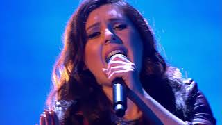 Obejrzyj występ Kasi w półfinale. Jej głos może poruszyć nawet głaz!  [Mam Talent]