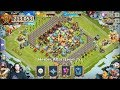 Rolling 20,000 Free 2 Play GEMS Super Nice Account Castle Clash