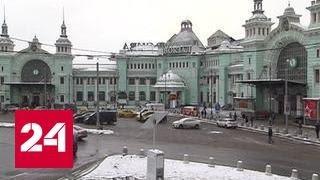 Морозы в России синоптики ждут температурных рекордов