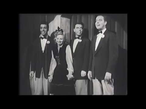 Song & Tap Dance  1944
