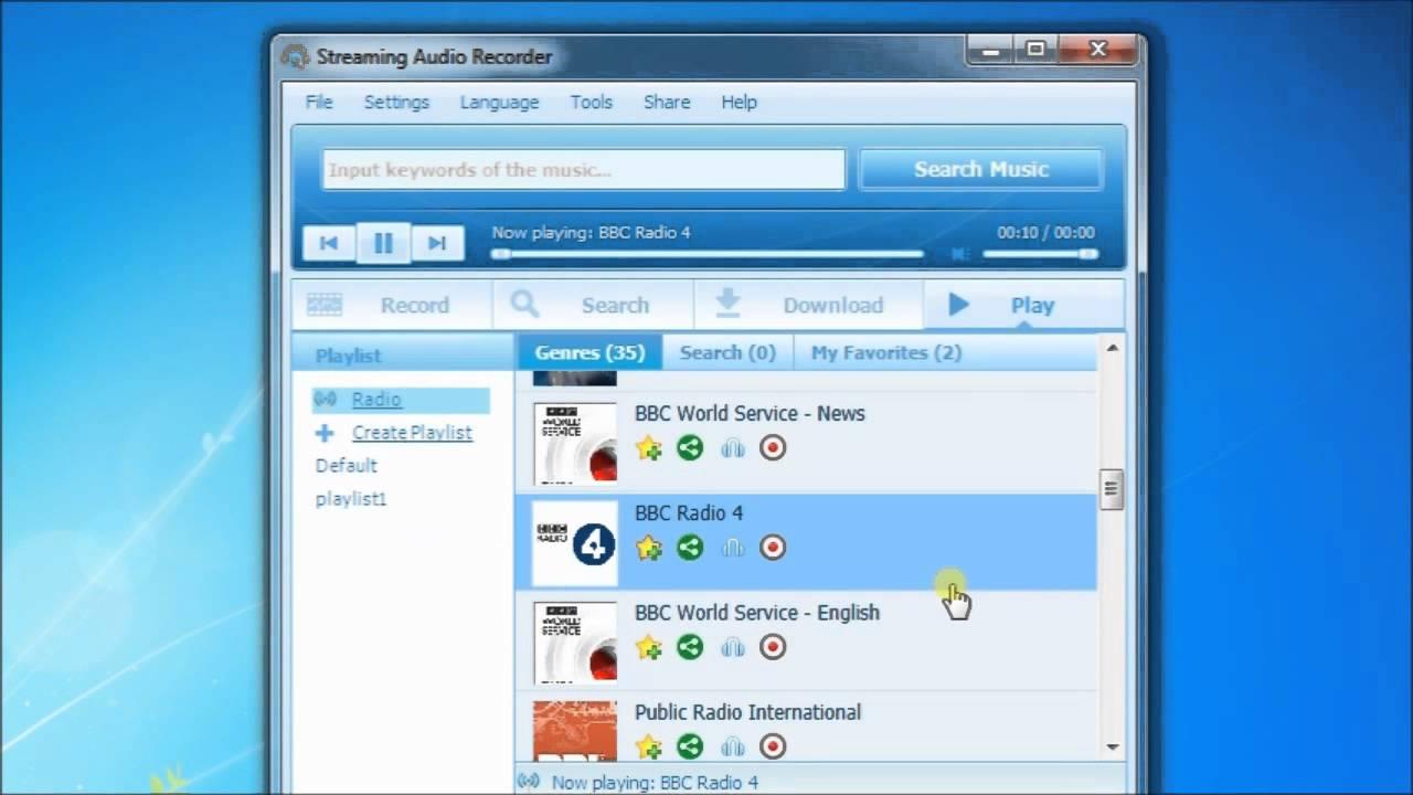 apowersoft streaming video recorder alternative