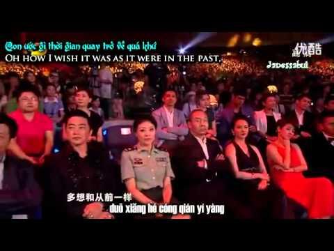 [Vietsub + Pinyin +Engsub] Phụ thân Father (父亲)_Chopsticks Brothers (筷子兄弟)