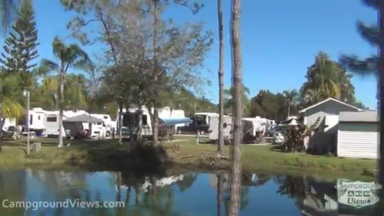 Campgroundviews Com Sun N Shade Rv Park Punta Gorda