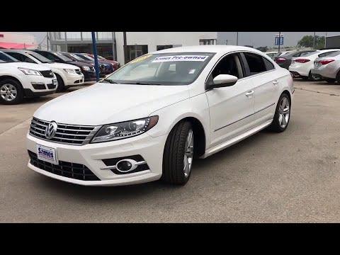 2014 Volkswagen CC San Antonio, Zapata, McAllen, Corpus Christi, Laredo, TX FD33082B